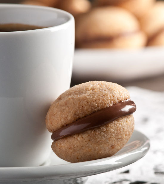 25 Gluten-Free Christmas Cookies
