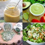 Building a Paleo Pantry: 15 Paleo Salad Dressings