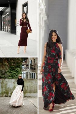 Small Of Winter Wedding Guest Dresses