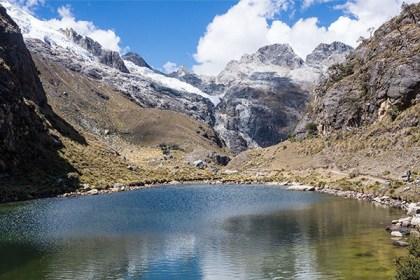 Carnet n°21- Huaraz : Montagnes verdoyantes, vaches en liberté et lagunes turquoise