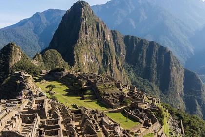 Carnet n°28 : Visiter le fameux Machu Picchu