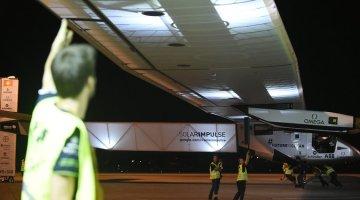 Solar Impulse 2 продолжит полет не раньше апреля 2016 года