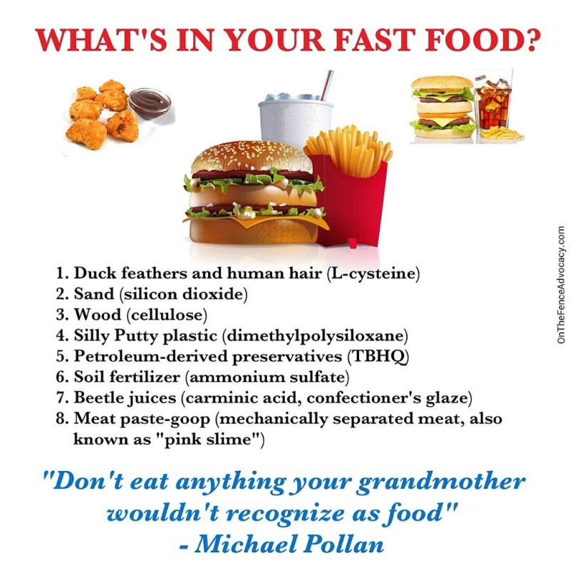 Large Of Fast Food Memes