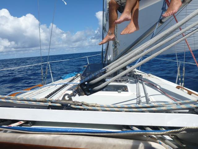 sailing south pacific travel blog brianna randall