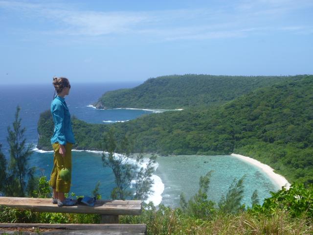 tonga pacific travel island brianna randall rob roberts sailing boat