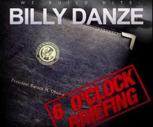 billy-danze-6-o-clock-briefing-video-youtube-1st