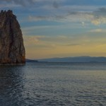 On the road to Siberia - baikal-8
