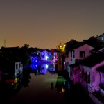 on the road to China - Tongli-5