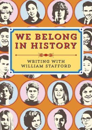 Cover for We Belong in History