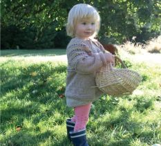 Cute Candy Cardigan Sweet Pickles - Book Review -