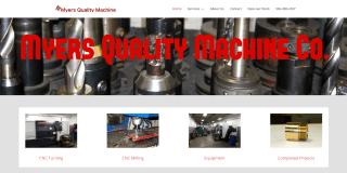 Myers Quality Machine Co.