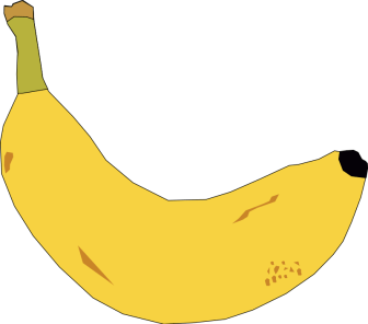 Big Yellow Banana