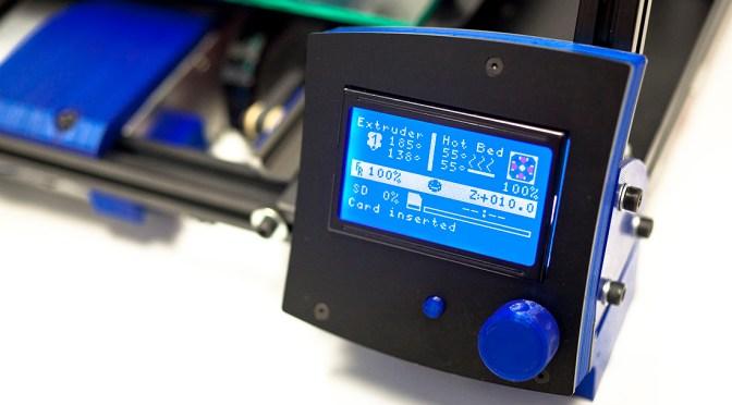 Un paso más hacia la autofabricación digital, Distribuidores de impresoras 3D RepRap BCN en PERÚ
