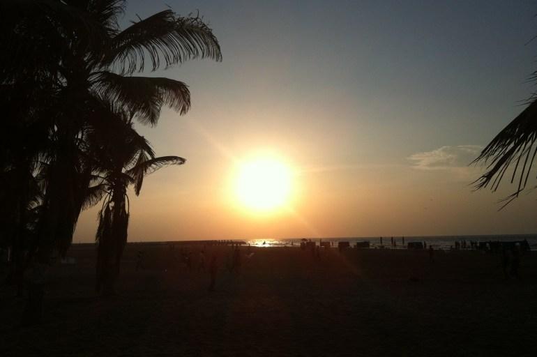 Hotel/Hostel Reviews of Cartagena de Indias