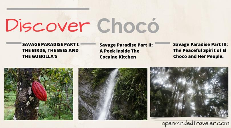 Discover Choco