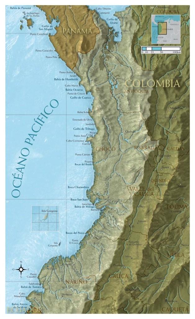 Mapas Costas V3