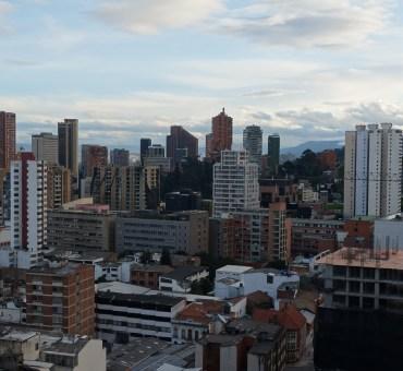 A Holistic Experience in Bogota