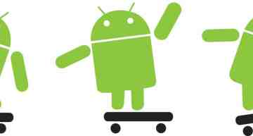 Android Application Development Basics