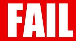 Joy of Programming: Fail Fast!