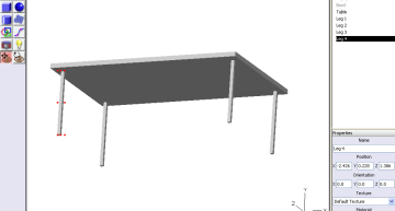 Figure 12: Completing the table