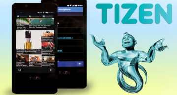 What Are Tizen's Chances of a Prime Time Smartphone Entry?