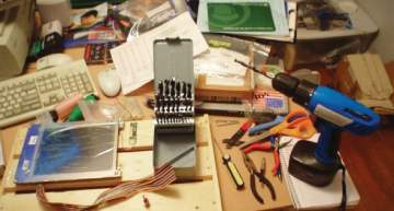 Building an Embedded System Based on the Initial RAM Disk