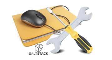 Use Salt for Basic Configuration Management