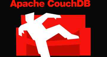 Relax with Apache CouchDB