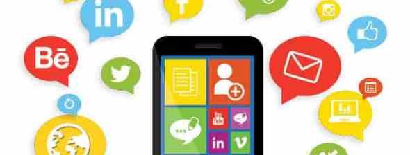 Smartphone visual