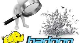 Use Hadoop to Handle Big Data