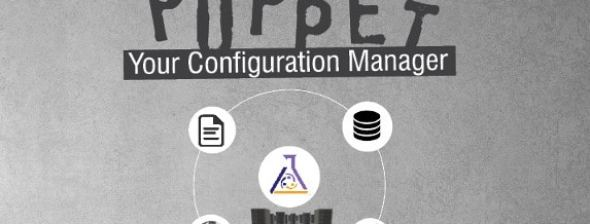 Puppet configuration manager