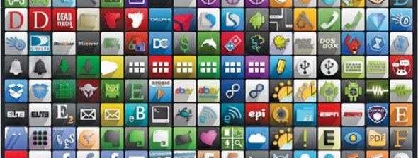 Free Software apps icon