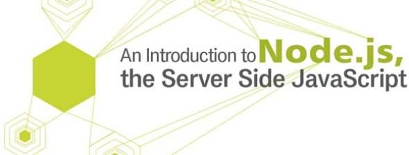 NodeJS Introduction