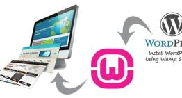 Build a WordPress Web Application Using WAMP