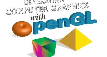 Generating Computer Graphics with OpenGL