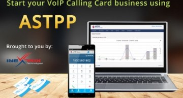 Start Your VoIP Calling Card Business Using ASTPP