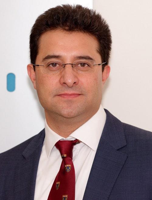 Sanjay Kaul MD Cisco
