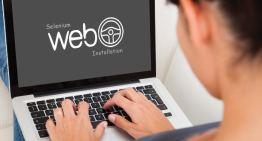 Install Selenium WebDriver and enjoy advantages