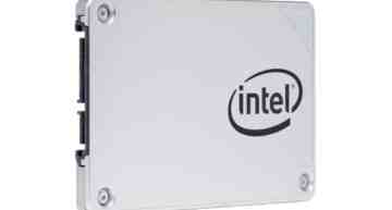 Intel develops 3D NAND SSDs for IoT devices