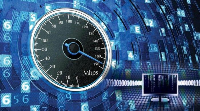 Network Speed Checker
