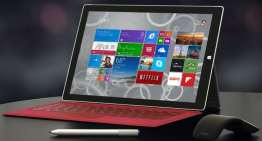 Linux kernel 4.8 to natively support Microsoft Surface 3