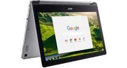 Acer develops world's first convertible Chromebook with Android app support