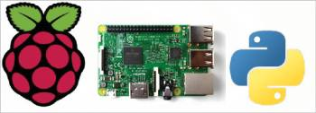 Figure 1 Raspberry Pi and Python