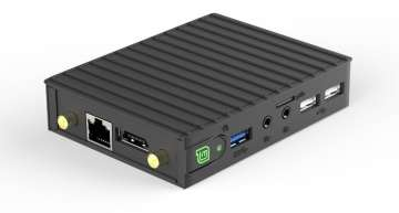 Linux Mint launches Mintbox Mini Pro PC with powerful specs