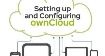 Setting up and Configuring ownCloud