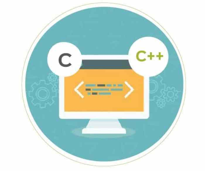C and C++ programming compiler