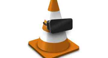VLC media player gets 360-degree video playback