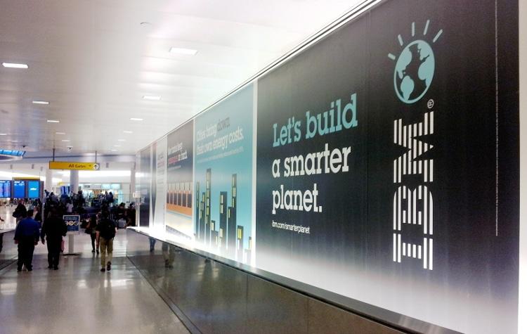 IBM machine learning platform