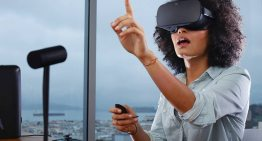Oculus buys open source supporting, eye-tracking startup