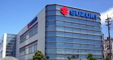 Suzuki adopts open source approach to bring smart automotive tech